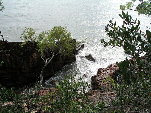 Little Ramsay Bay