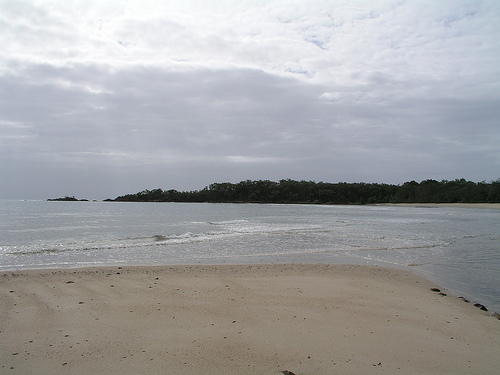 Banksia Bay