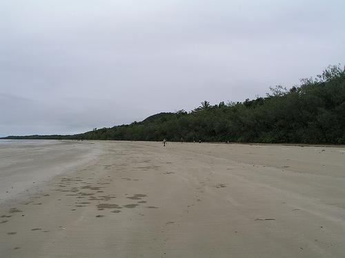 Mulligan Bay