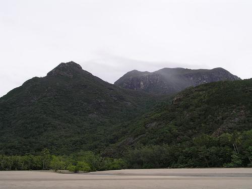 Mount Straloch