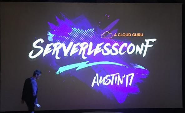 serverless!